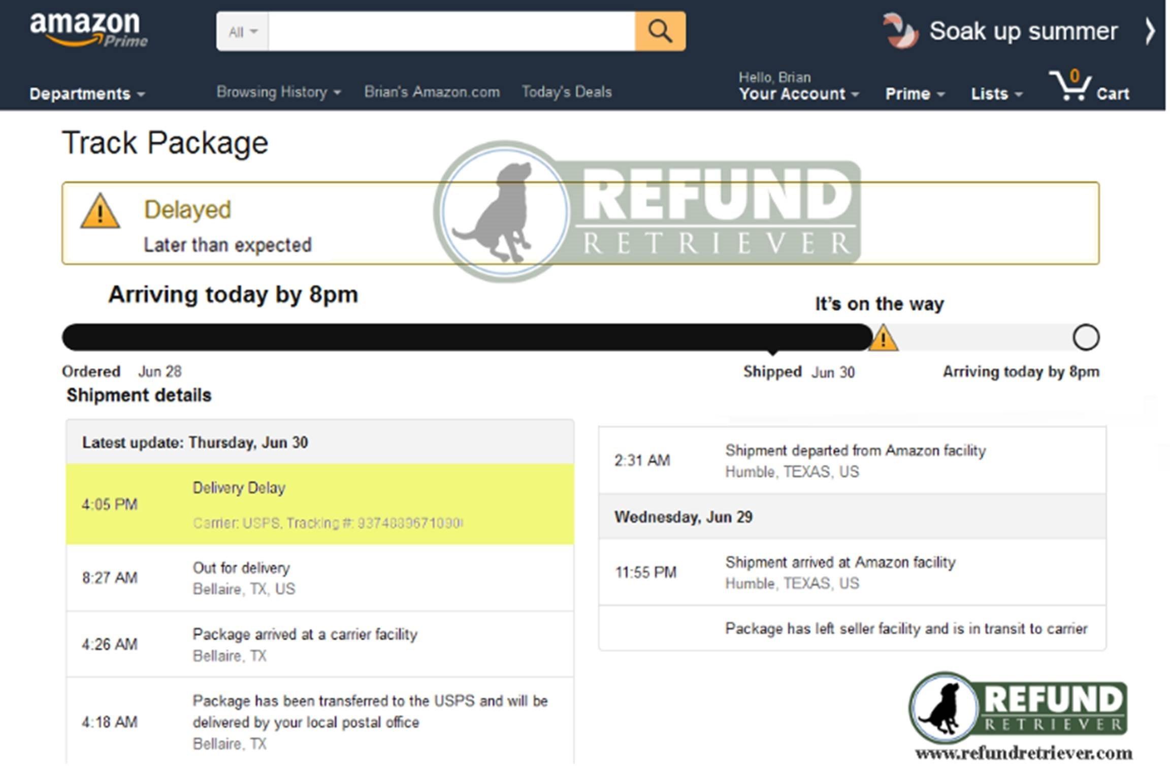 Amazon Customer Service, Customer Satisfaction, Customer Delight, Retaining Customers