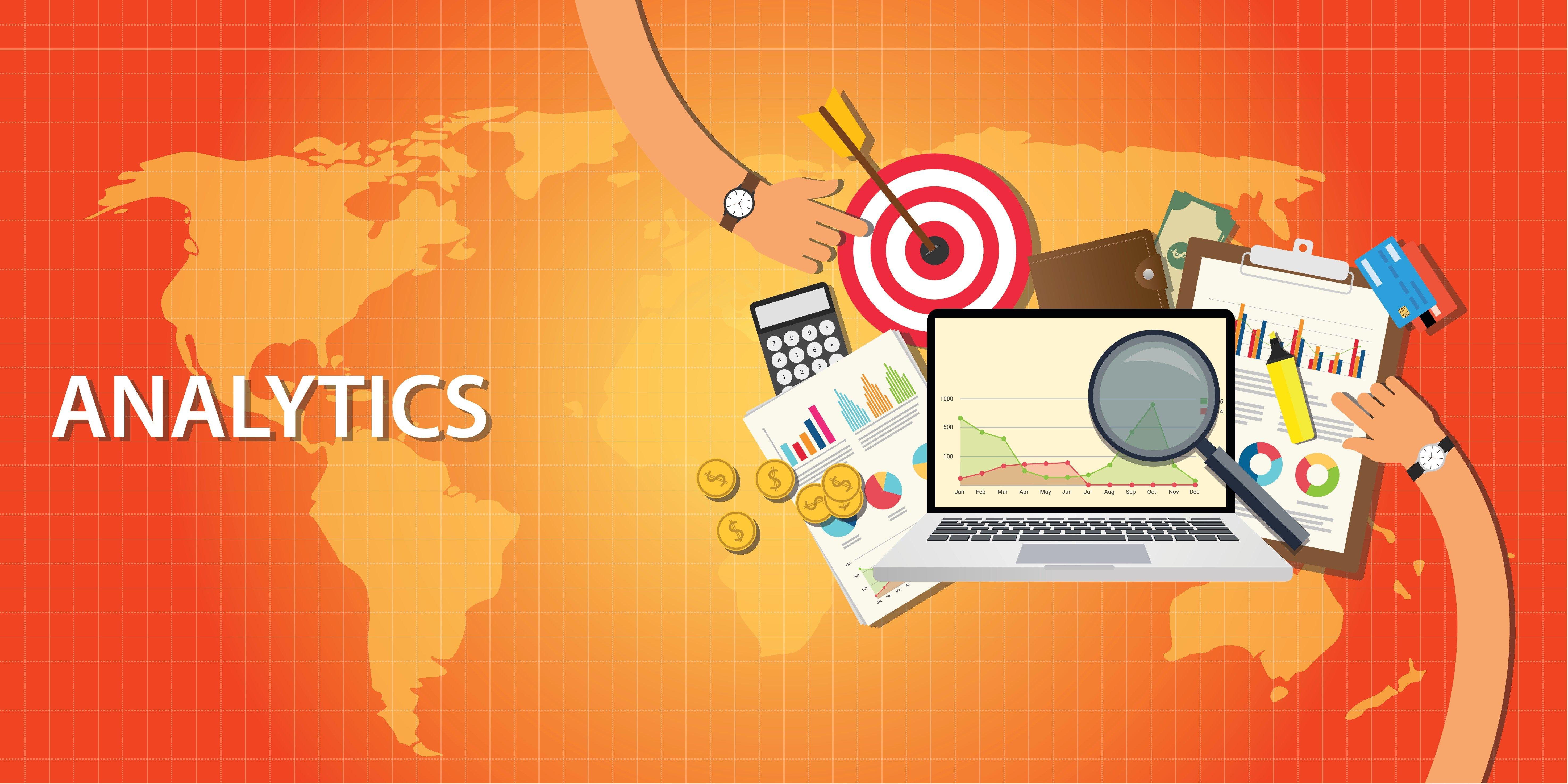 website analytics, analyzing websites with analytics, web portals