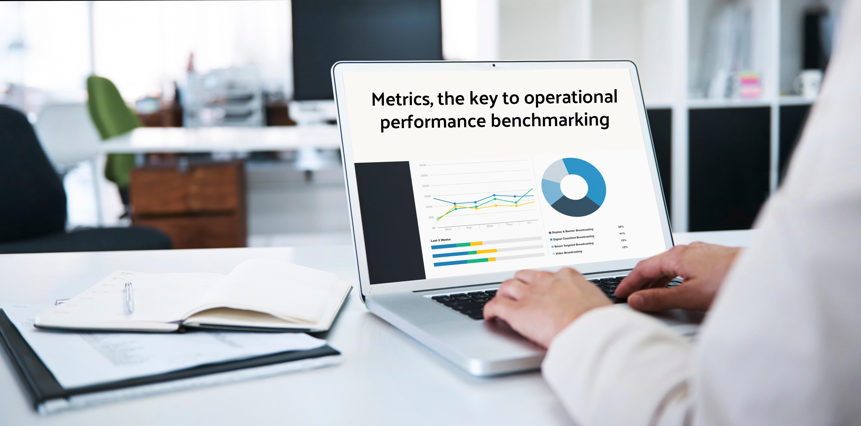Metrics, benchmarking, key performance indicators, business process improvement