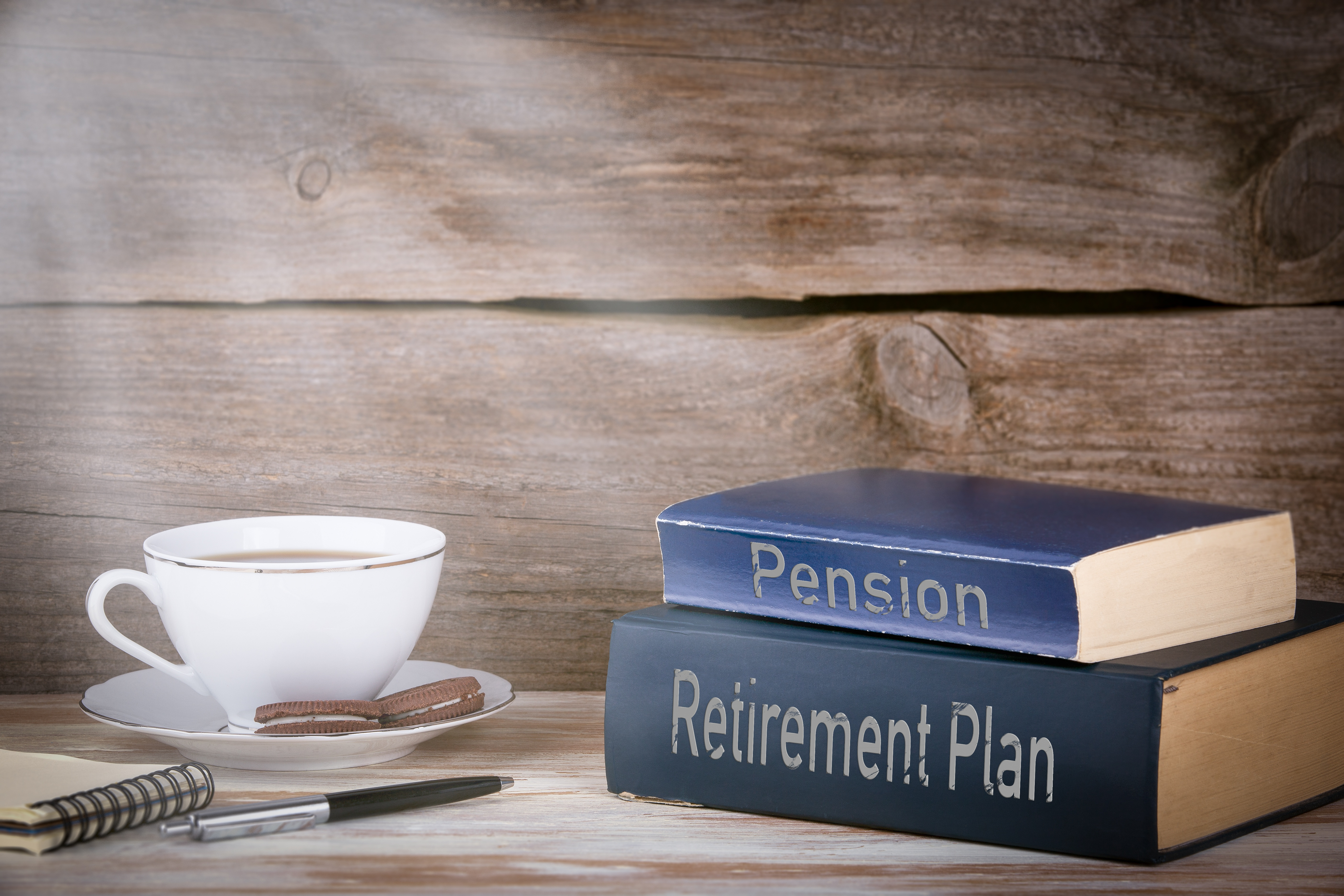 defined contribution public pension software implementation approaches
