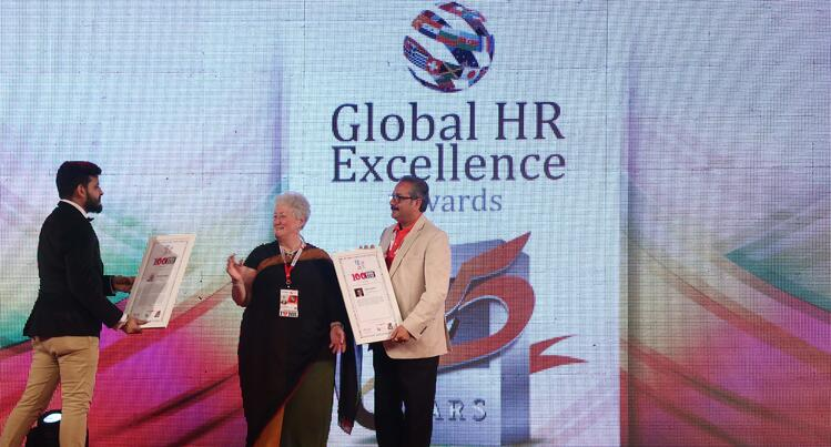 evolution of human resources, 100 most influential global HR professionals, World HRD Conference, Global HR excellence Awards