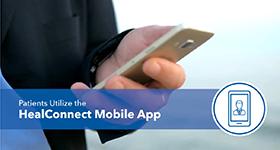 HealConnect-app