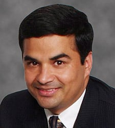 Piyush Jain, Senior Partner