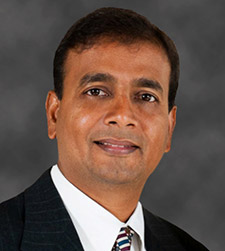 Ranjith Kotcherlakota, Senior Partner
