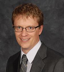 Jeff Bryce, Regional Director - West