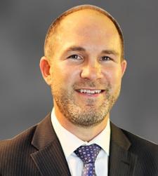Paul Eberhart, Regional Director - Central