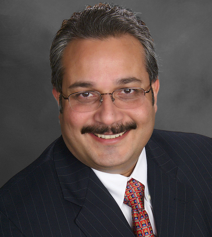 Sanjay Bhasin, HR Management