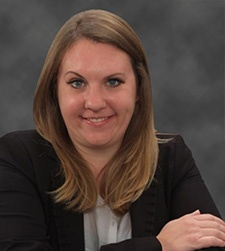Stephanie Schrankler, Director of Engagement and Effectiveness