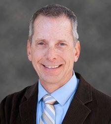 Rod Sheppard, Senior Partner